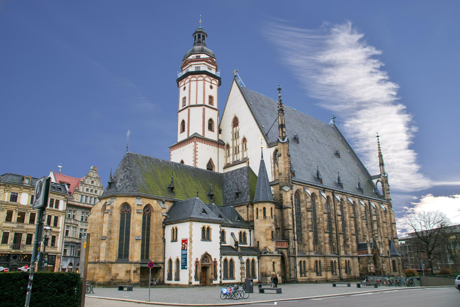【東ドイツ】 Leipzig (ライプツィヒ) 定番のおすすめ観光地まとめ